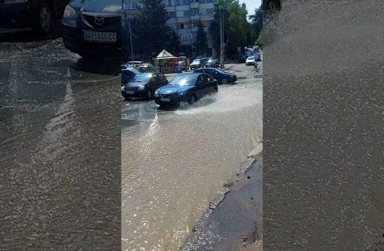 poplava beograd