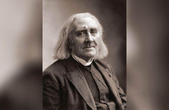 Franc List Franz Liszt