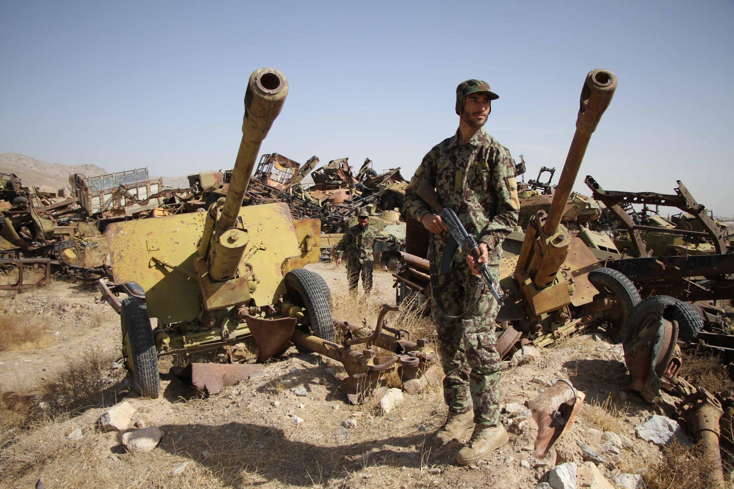 avganistan