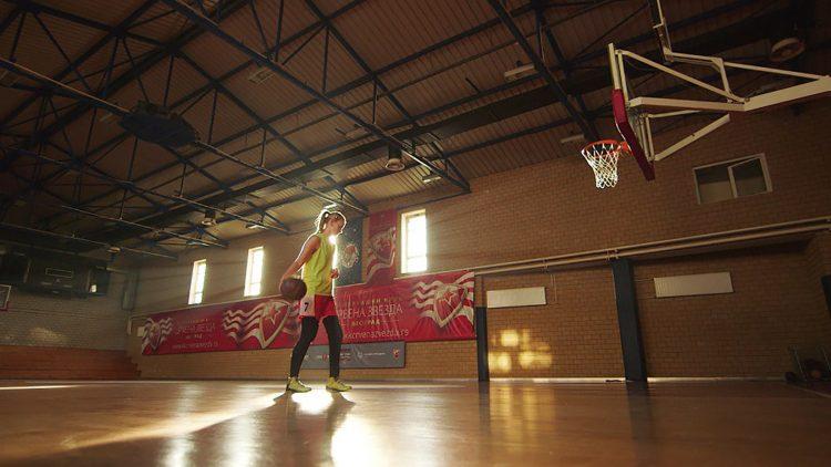 Nataša Kovačević, košarkašica