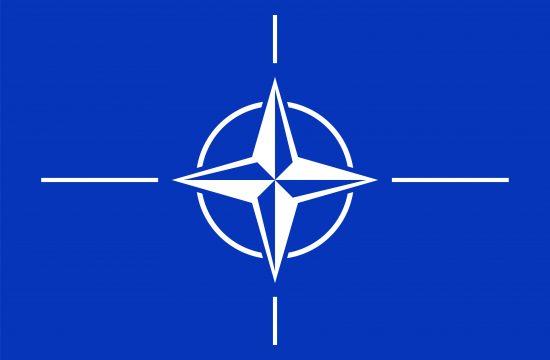NATO, logo