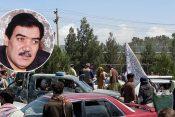 Avganistan, Kabul, Talibani, pokojni predsednik