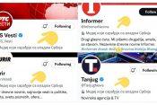 Mediji, koji saradjuju sa Vladom Srbije