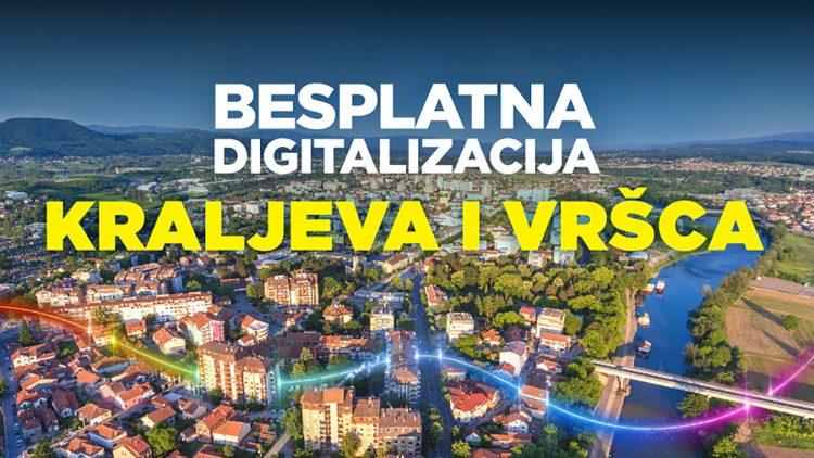 SBB, digitalizacija