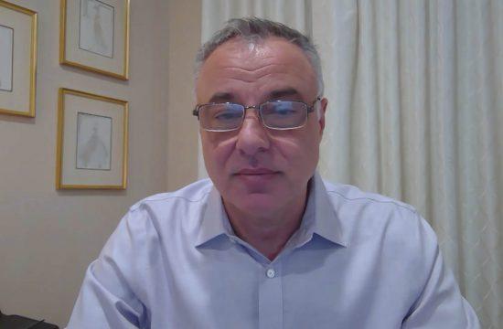 Aleksandar Kavcic