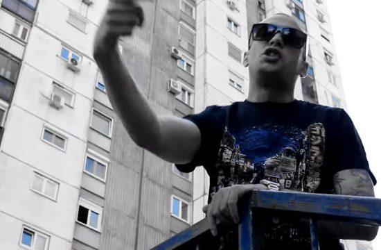 LMR - Pečat ft. Marcone