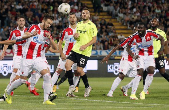 FK Crvena zvezda, FK Kluž