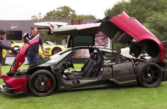 Super automobili