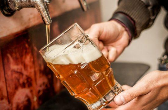 Kraft zanatsko pivo
