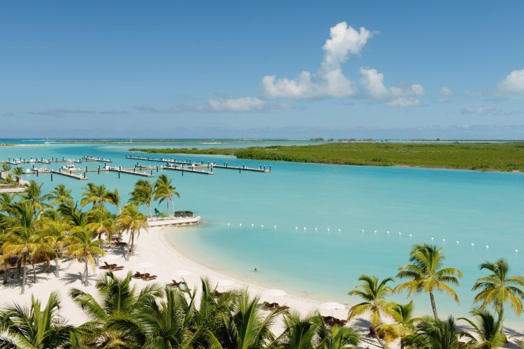 Karibi more putovanje