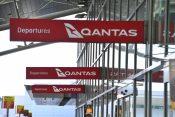 Australijska avio kompanija Kvantas
