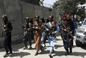 Talibani Avganistan Kabul
