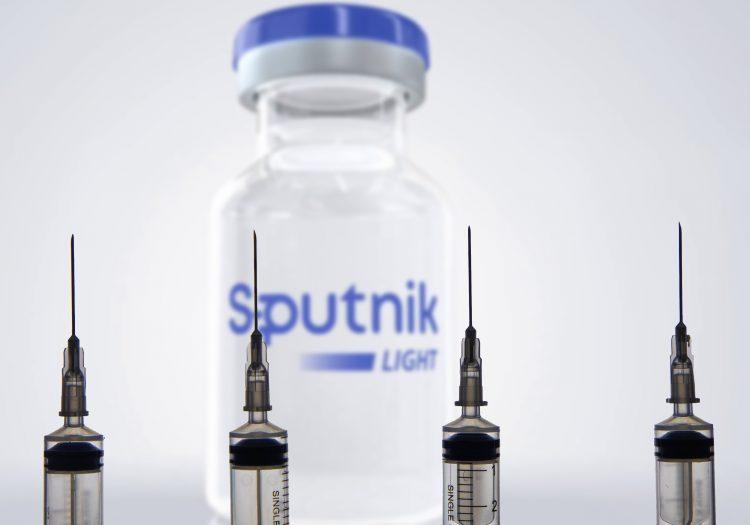 Sputnjik lajt vakcina