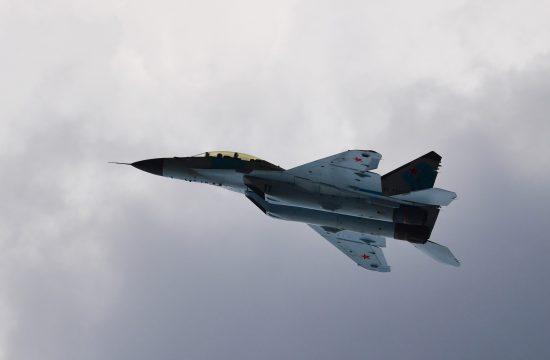 Mikoyan MiG-29 Mikojan Mig 29
