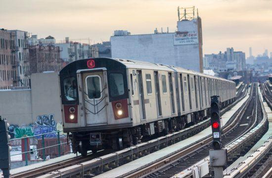 Bronks stanica Njujork