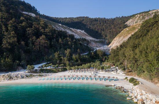 Ostrvo Tasos, Grčka