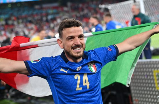 Alesandro Florenci prešao iz Rome na pozajmicu u Milan