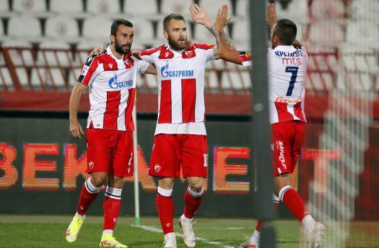 Beograd, Crvena Zvezda, TSC, fudbal, utakmica