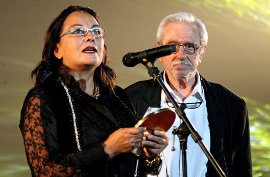 Niš, Filmski susreti, filmski festival u Nišu, otvaranje