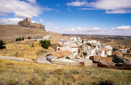 Selo Trasmoz Spanija