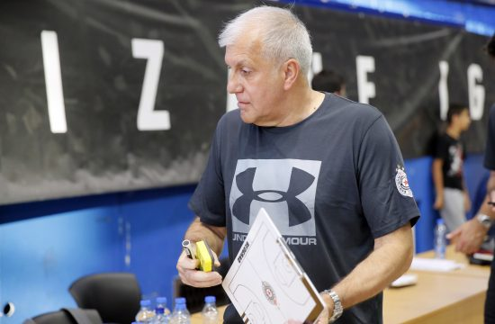 Željko Obradović