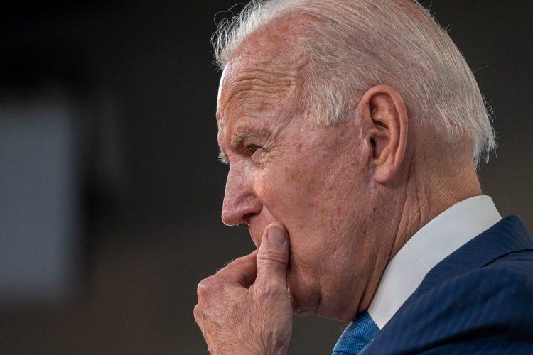 Dzo Bajden Joe Biden