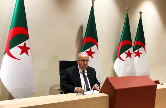 Ramtan Lamamra Alžir Maroko prekid diplomatskih odnosa
