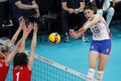 Tijana Bošković protiv Rusije