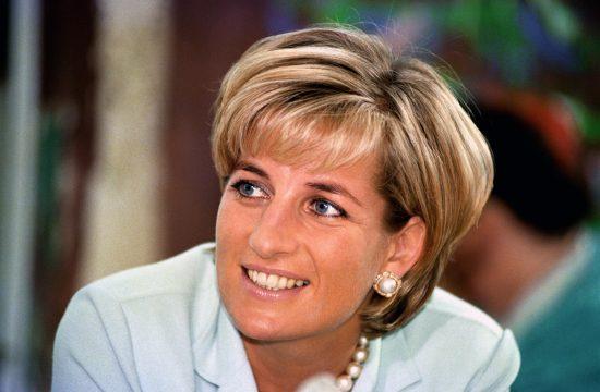 Diana, Princess of Wales Lejdi Dajana
