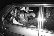Mik Džerger i Čarli Vots The Rolling Stones