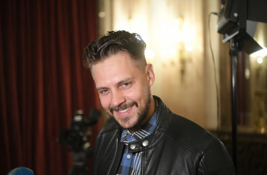 Milos Bikovic