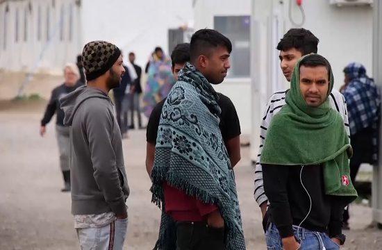 Avganistanci kamp Lipa