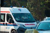 Hrvatska, hitna pomoć, ambulantna kola