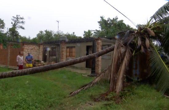 Kuba Uragan
