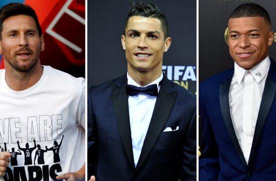 Šorti Top 5 Fudbalskih Transfera