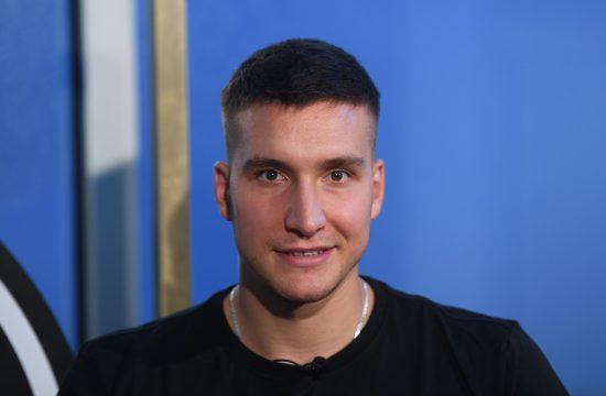 Bogdan Bogdanovic kosarkas