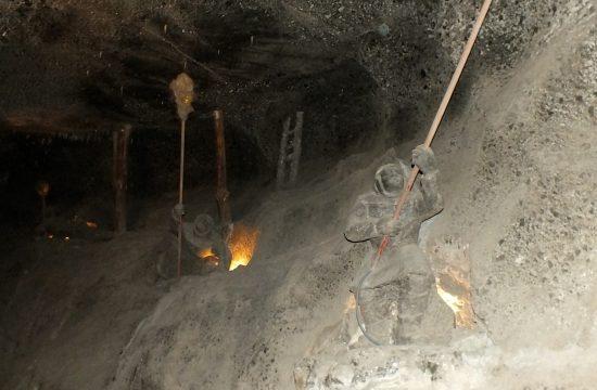 Rudnik soli u Poljskoj