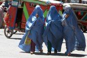 Avganistan zene