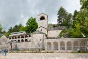 Cetinjski manastir Cetinje