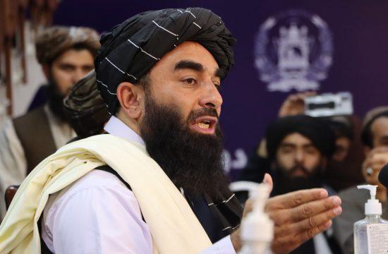 Zabihula Mudzahid Zabiullah Mujahid