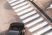 3D pešački prelaz