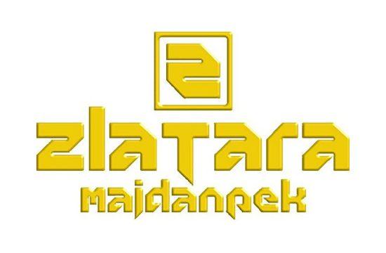 Zlatara Majdanpek, logo