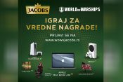 Jacobs, Jakobs, kafa, nagradna igra