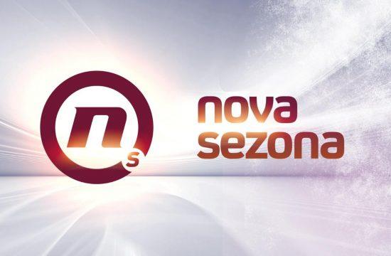Televizija Nova S, nova sezona