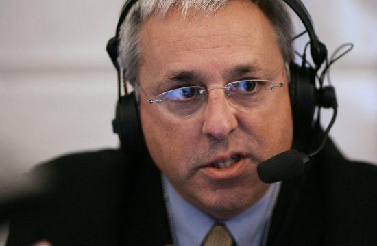 Marc Bernier, voditelj
