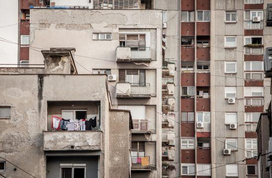 Stambena zgrada