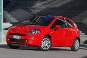 Fiat, Punto, Grande Punto, polovnjak