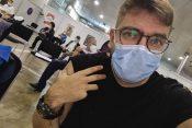 Danilo Masojevic vakcina