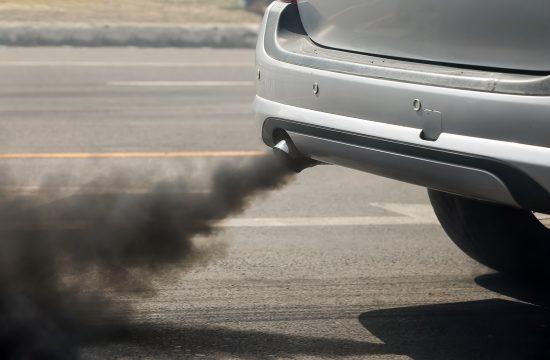 Zagadjenje, auto, naftna kompanija, ugljenicni otisak