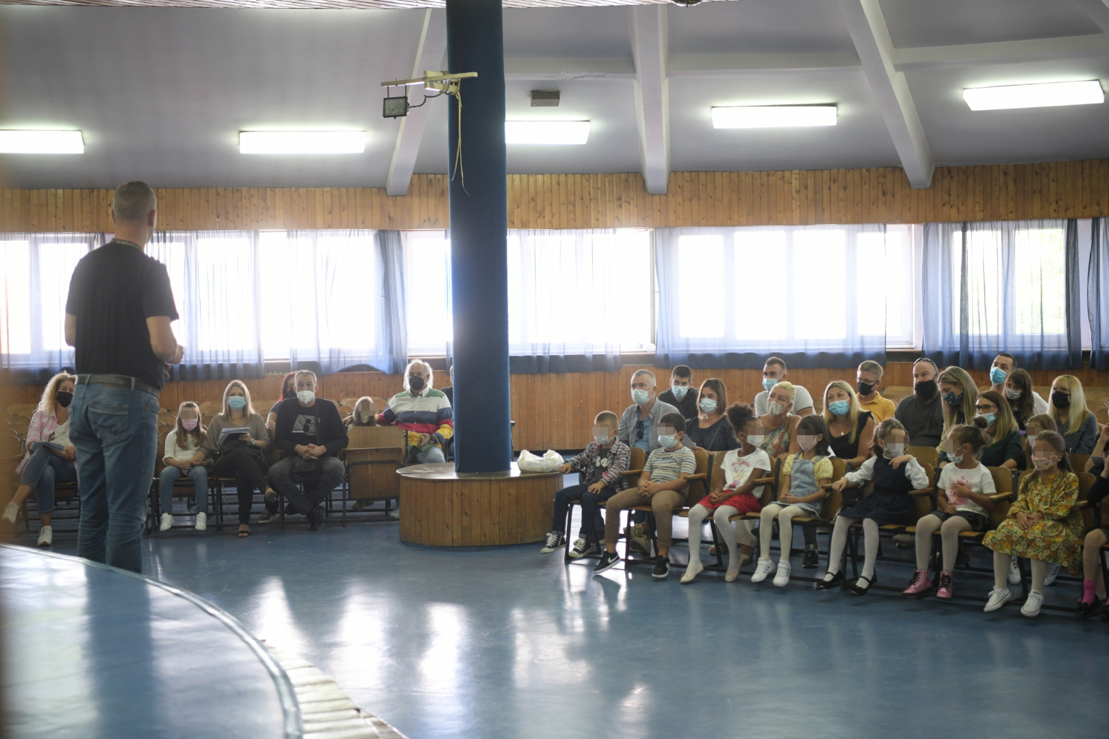 Osnovna skola Josif Pancic